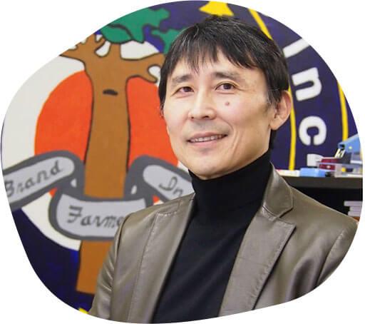安田 佳生